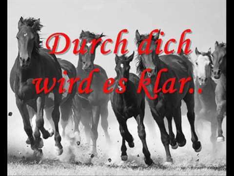 Spirit  - Ich will always return (German) - Lyrics