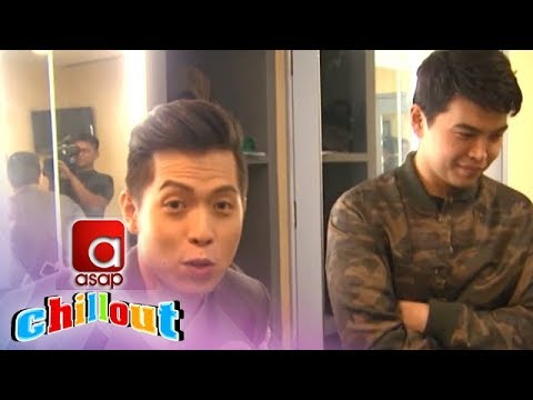 ASAP Chillout: What Makes Jason Dy And Daryll Ong Shookt In Love?