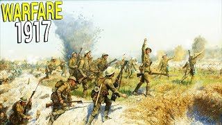 The Great War 1917 TOTAL VICTORY on the Battlefield | Warfare 1917 Gameplay