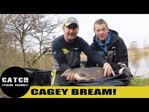 BREAM FISHING LEARNING CURVE! BREAM ON THE FEEDER