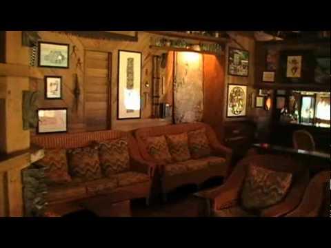 Lamanai Outpost Lodge | Lamanai, Belize with Latin Odyssey