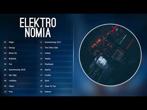 Top 20 Songs of Elektronomia - Best of Elektronomia