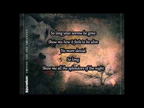 So Long- Kamelot feat. Simone Simons (lyrics on screen)