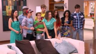 Сериал Disney - Виолетта - Сезон 1 эпизод 78