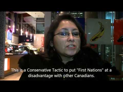 CLARIFICATION to STOP Bill C 27 PEACEFUL RALLY