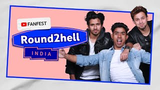 Round2hell | YouTube FanFest India 2020