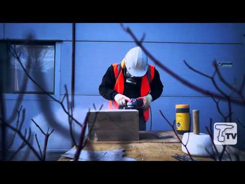Bosch GWS9-115P - 115mm Angle Grinder - A TOOLSTOP DEMO