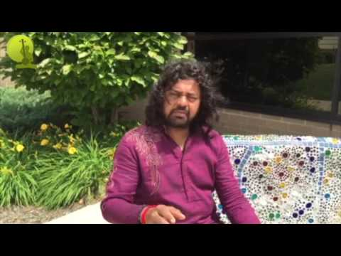 Thoughts on Sadhana or Practice in Music by Patri Sathish Kumar
