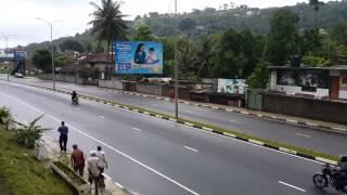kandy city sri lanka 2015