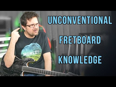 This Weird Trick Will Help You Master the Fretboard Faster!