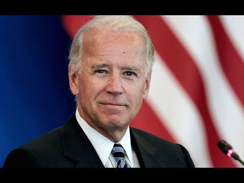 2020 Presidential Election, Joe Biden v.s Donald Trump