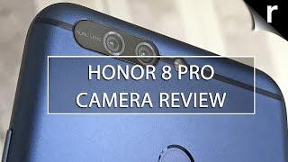 Honor 8 Pro Camera review: Dual lens delight