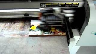 Wood Printing Machine MDF Veneer Furniture Printer