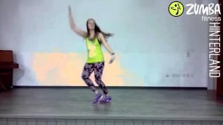 ZUMBA Choreo zu Andreas Gabalier - Hulapalu