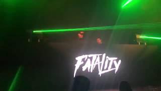 Baixar Rejecta - Followed Frequencerz @ Fatality NY