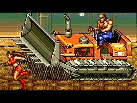 Resultado de imagem para street of rage 3 roo boss
