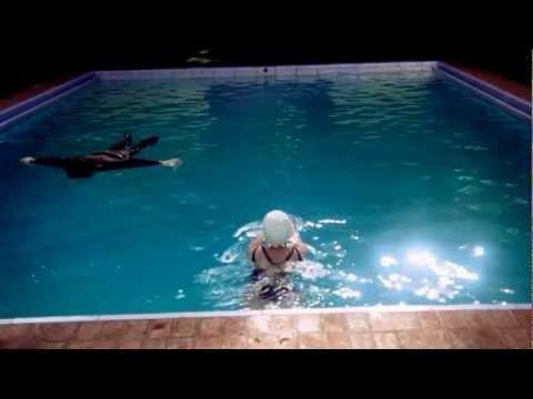 Harold and Maude - Swimming Pool Scene