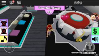 The most beautiful woman in roblox