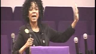 "03-24-13 Sermon Pastor Toby Gillespie-Mobley ""Hope Has Come...Hosanna!"""