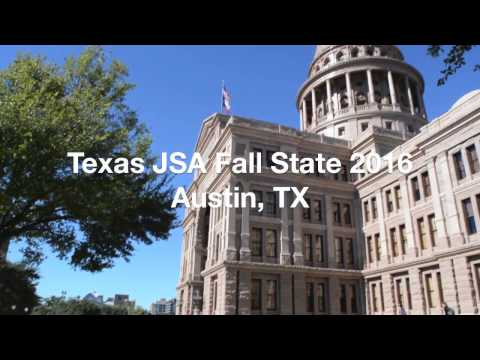 Texas Jsa Fall State Recap