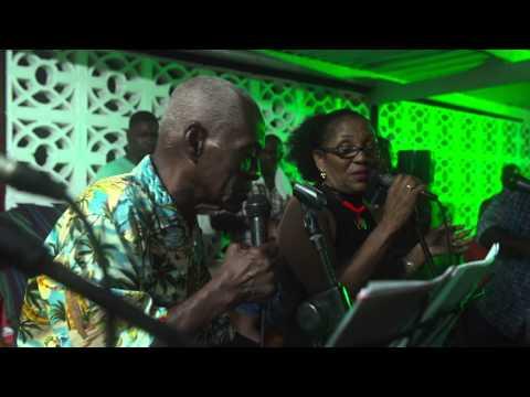 African Rhythms in Curaçao