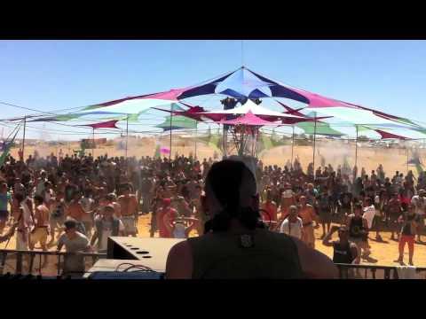 Satya Festival 2013 D-Addiction