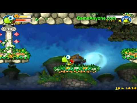 First Play: Turtix World 5 Part 2