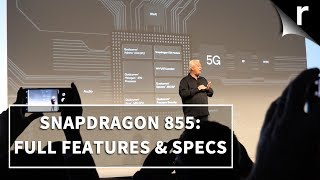 Snapdragon 855 | Full specs, features and comparison with SD845