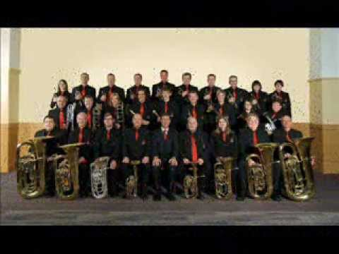 Unite the Union Brass Band - 2012 Yorkshire 1st Section Champions