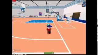 My First Halfcourt Shot!!!