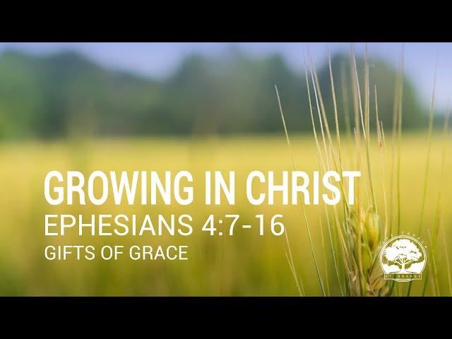 Life Church of Orange CA - Thursday 02/25/2021 - Gift Of Grace