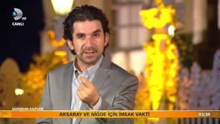 Serdar Tuncer - Kanuni Sultan Süleyman | Gecenin Hikayesi