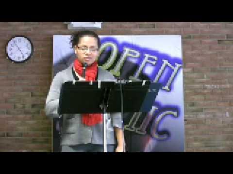Free Speech karaoke/Open Mic