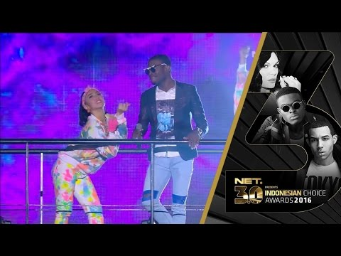 Omi - Medley | Breakthrough Artist of The Year | Kahitna | NET 3.0
