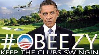 Keep The Clubs Swingin' (#Obeezy | Dr. Dre Remix)