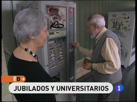 Facultad de Bellas Artes UPV/EHU Angel Trigueros e Inma