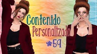 Descargar Contenido Personalizado para Los Sims 4 | Parte 59 (Simpliciaty)