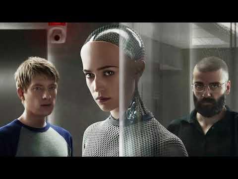 John Lamb Lash - Archontic Dementia 1 The AI Robot Sophia is a Fraud