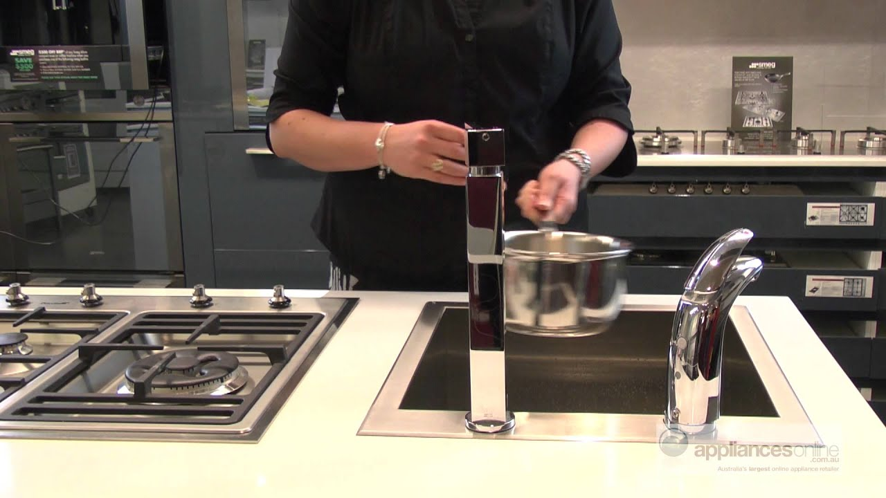 Kitchen Taps Online Australia An Overview Of The Billi Tap Features Appliances Online