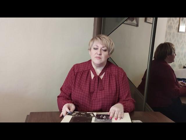Маргарита Маркова читает произведение «Дедушка в молодости» (Бунин Иван Алексеевич)
