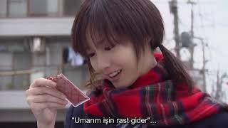 1 litre Gözyaşı 1.Bölüm (Japonya dizisi) 1 Litre Of Tears