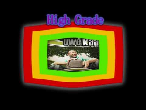 Uwe Kaa - High Grade