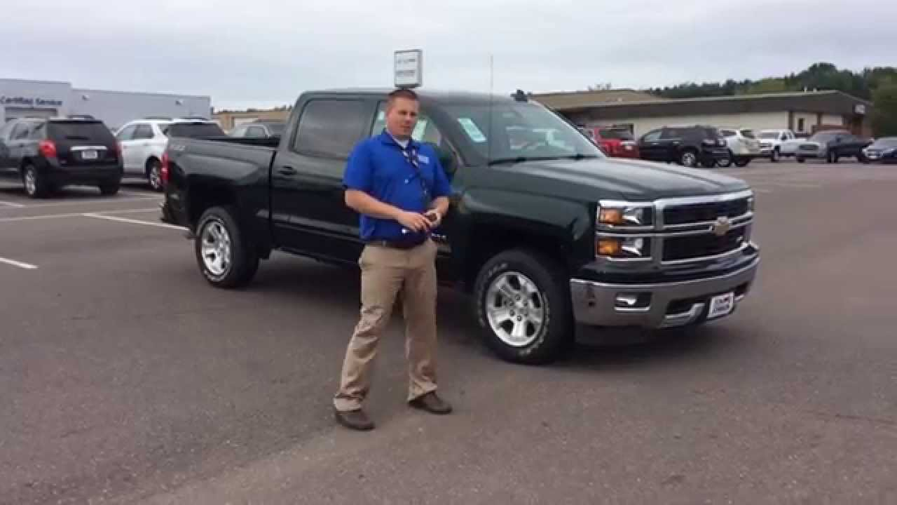 2015 chevrolet silverado at don johnson motors in rice
