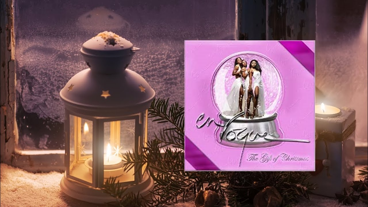 Download En Vogue - Snowy Nights (The Gift of Christmas)