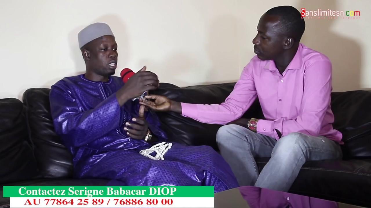 """Les révélations de Seringue Babacar Diop: """"Comment les Djinn ou « rab » peuvent nous rendre riches"""""""