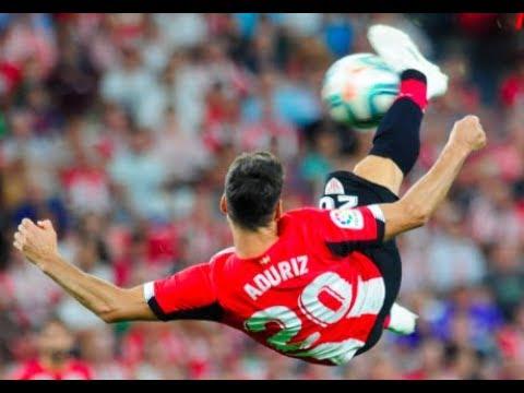 ¡Qué volea de Aduriz! Así narró el Athletic 1-0 Barcelona Manolo Oliveros en COPE