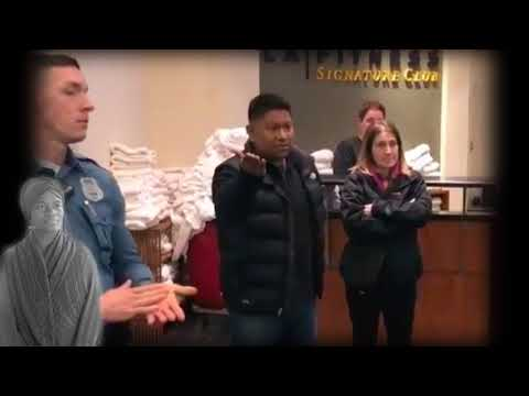 LA Fitness & Starbucks needs a boycott - Black men asked to leave the building