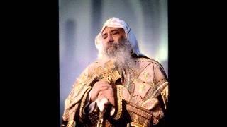 تأمل إنتظر الرب - البابا شنودة الثالث