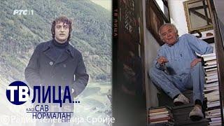 TV lica: Dragan Babić i Momo Kapor