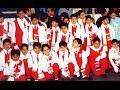 LOS TORIBIANITOS - HUEPA EH, HUEPA EH ( VIDEO OFICIAL ) Año 1991
